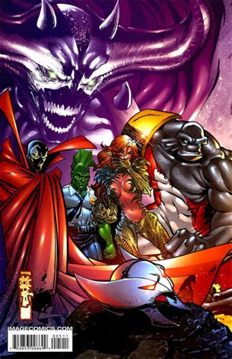 resurrection shadows of omega volume 1 books shadowhawk resurrection 5b on collectorz comics