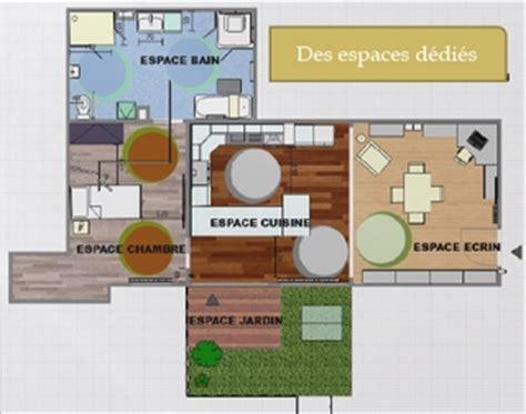 appartement thérapeutique fondation hopale un appartement intelligent prim 233