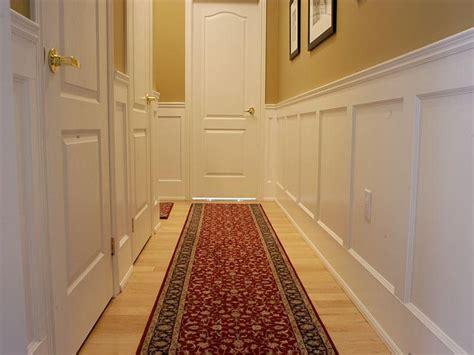 beadboard hallway walls how to install wainscoting hallway how to install