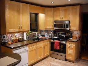 birch kitchen ikea