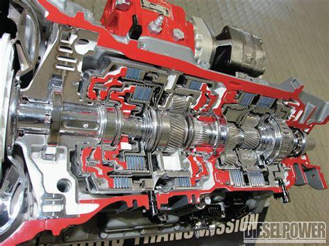 aisin transmission ram aisin transmission cutaway photo 12