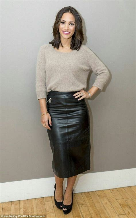 Import Leather Asimetris Black Pencil Skirt Rok Mini Hitam Kulit 944 best images about leather fashion on tom ford leather jackets and leather