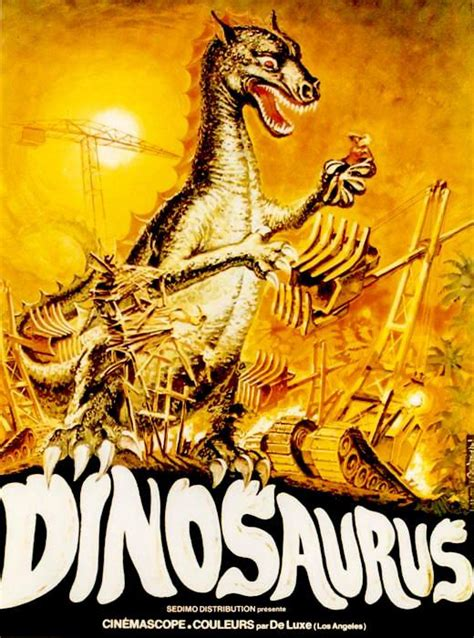 dinosaurus film videos 1000 images about prehistory dinosaurs movie posters