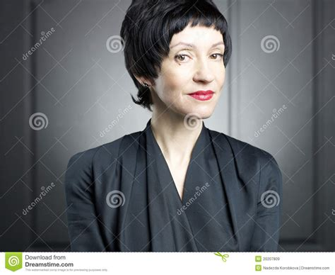 beautiful middle age black women beautiful middle aged woman stock image image of