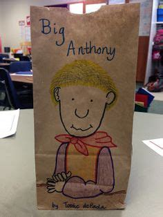 brown bag book report projects of possibilities on biographies