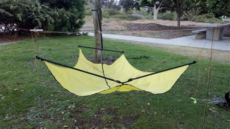Diy Bridge Hammock mustang themed bridge hammock image heavy