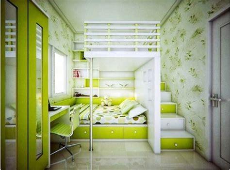 green bedroom ideas  small home small bedroom