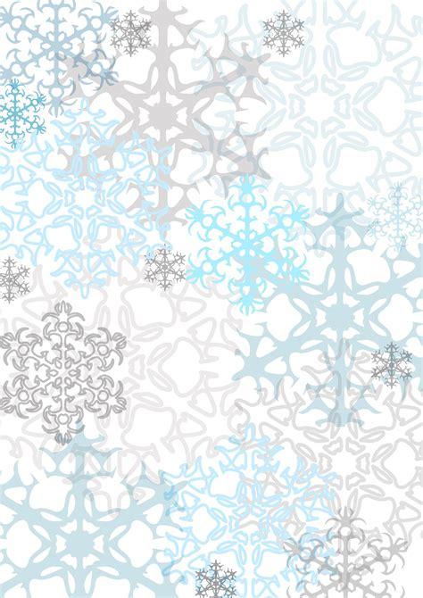 pattern paper download weekend freebie snowflake pattern december daily and