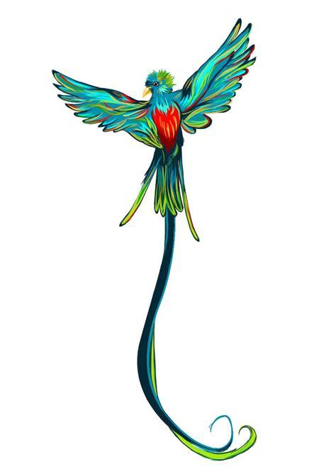 fotos de tatuajes de quetzales guatemalan quetzal clip art cliparts