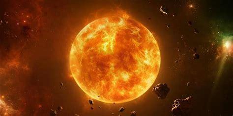 kumpulan berbagai gambar matahari