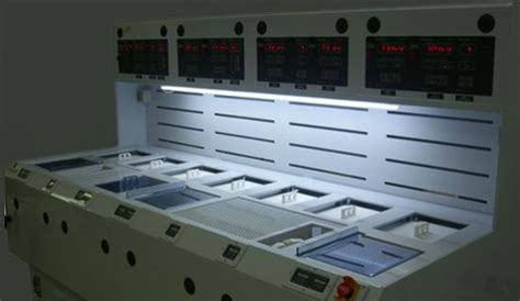 wet bench semiconductor semiconductor manufacturing equipment modutek
