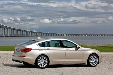 2013 BMW 5 Series GT: New Car Review   Autotrader