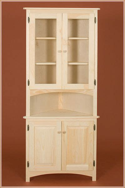 corner kitchen hutch furniture pin by martha quilts on house things pinterest