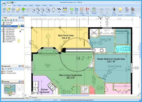 site plan software free download site plan drawing software