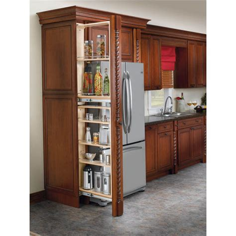 kitchen cabinet filler tall cabinet filler organizers each unit features