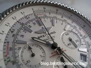 Breitling Bentley J44382 Breitling Bentley J44382