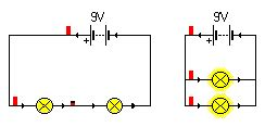 parallel circuits materials my physics yeah 10 more points