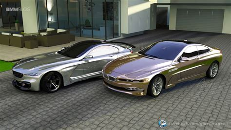 2020 Bmw 850i by Resurrected Bmw 8 Series To Return By 2020