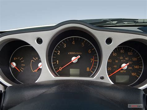 buy car manuals 2006 nissan xterra instrument cluster image 2007 nissan 350z 2 door roadster auto touring instrument cluster size 640 x 480 type
