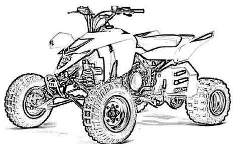 off road truck coloring page preschool dune buggy race car free coloring pages