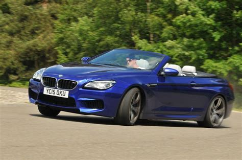 2015 Bmw M6 Convertible by 2015 Bmw M6 Convertible Uk Review Review Autocar
