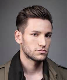 uk mens hairstyles fashionable new straight hairstyles for men