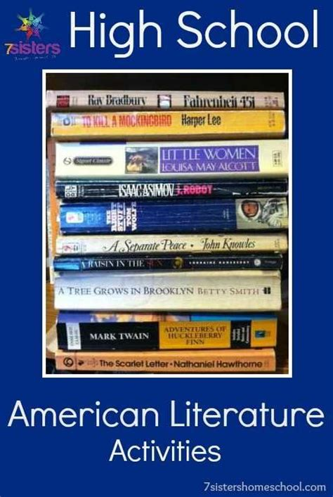 themes american literature best 25 high school activities ideas on pinterest high