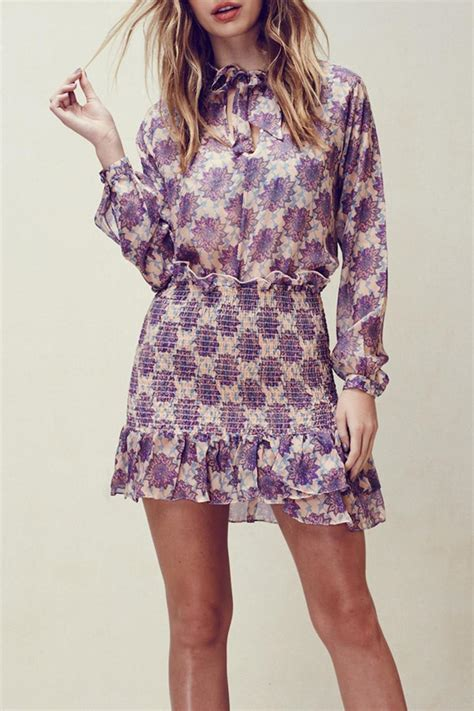 Clover Blouse by Clover Blouse From New York By Lucia Boutique Shoptiques