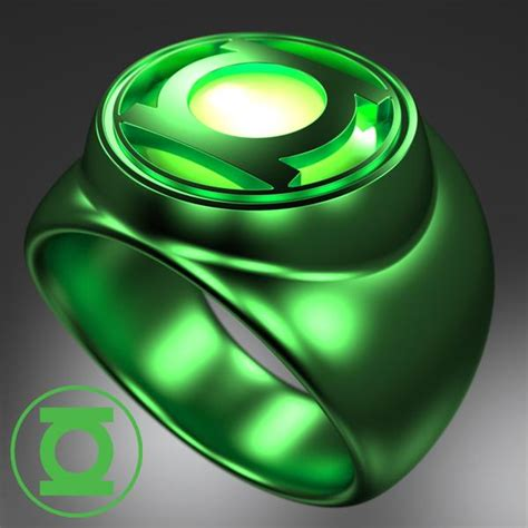 green lantern power ring an upcoming green lantern green arrow movie 2015