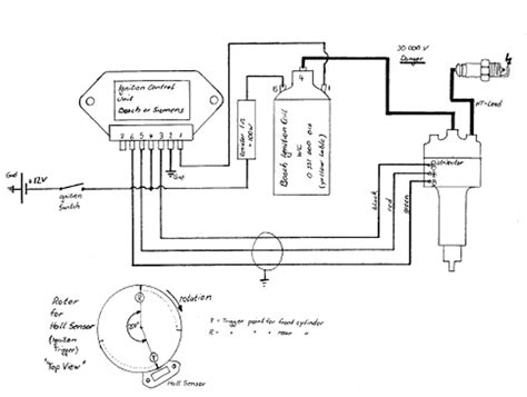 bosch ignition module wiring diagram review ebooks
