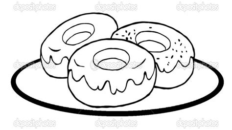 sprinkle donut coloring page donut shop coloring pages grig3 org
