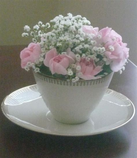 72 best tea cup gardens images on pinterest floral