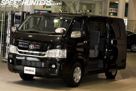 hiace slwb philippines autos post
