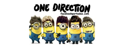 imagenes de los minions one direction one direction minions