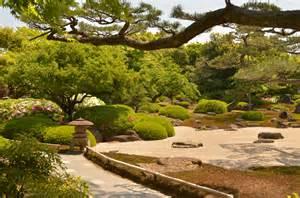 le jardin japonais yushien d 233 couvrez matsue
