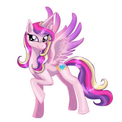 mlp princess cadence princess cadence by mechanicalmasochist on deviantart