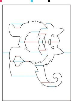 Advanced Patterns Vol 2 Eng Templates Cards And Envelopes Pinterest Patterns And Kirigami Pop Up Card Templates 2