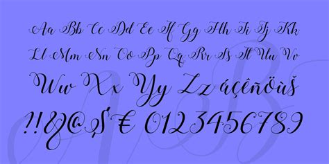 calligraphy font stylish calligraphy demo font 183 1001 fonts