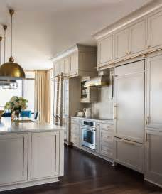 Greige Kitchen Cabinets Greige Kitchen Cabinets Design Ideas