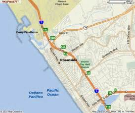 where is oceanside california on a map socal beaches magazine covering the beaches of southern