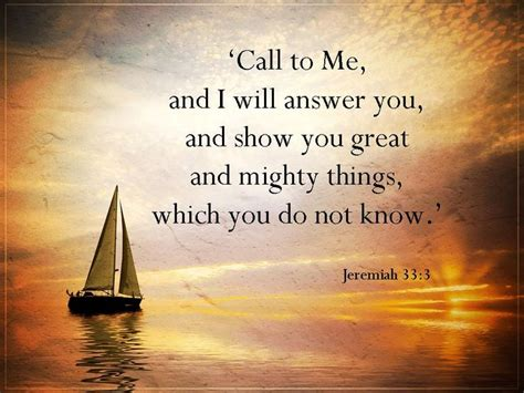 call to me and i will answer you and show you great mighty things which you do not a journal to record prayer journal for and journal notebook diary series volume 6 books 282 best jeremiah images on bible scriptures