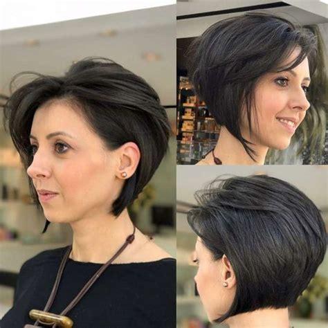 catalog tunsori par scurt bob inversat beauty revealedro