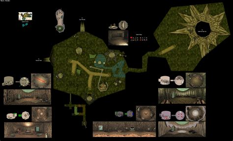 legend of zelda oot map the gallery for gt zelda map ocarina of time