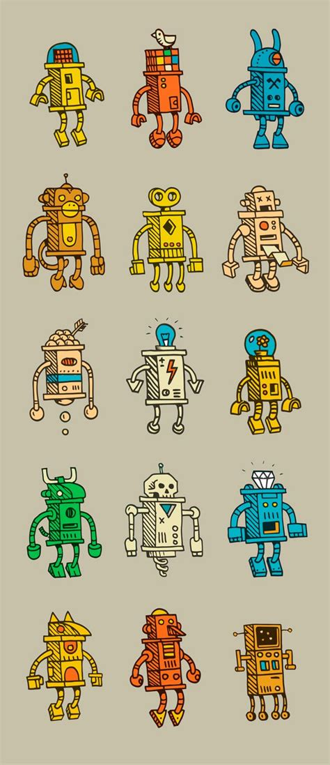 pattern paper montreal 17 best ideas about robots on pinterest amazons sci fi
