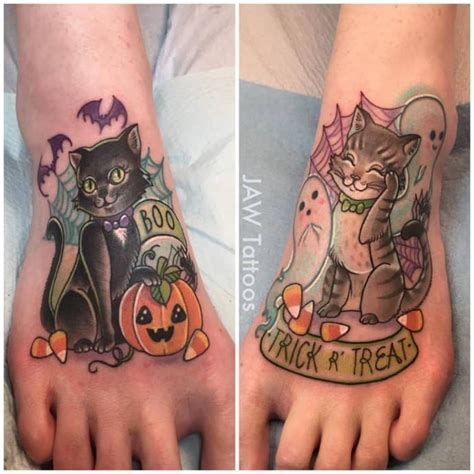 cute halloween tattoos the 25 best tattoos ideas on