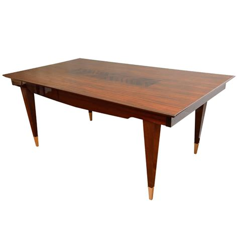 art deco dining suite at 1stdibs french art deco dining table saturday sale for sale at 1stdibs