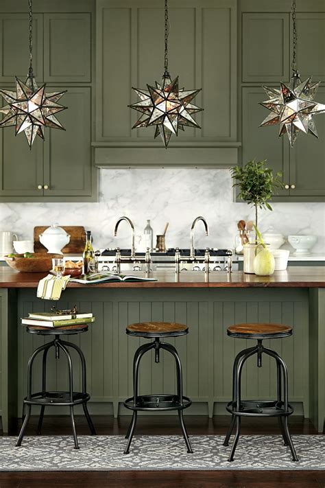 How To Decorate A Kitchen Bar by How To Choose The Right Stools For Your Kitchen How To