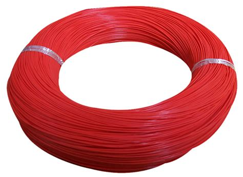 pvc cable with ul1015 18awg pvc cable dongguan dewei wire