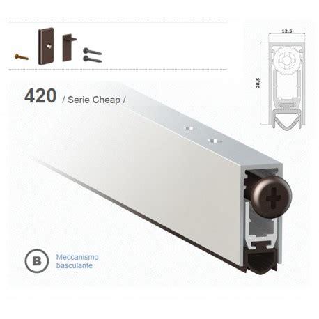 paraspifferi porta blindata hermetic paraspifferi sottoporta automatico 420 x