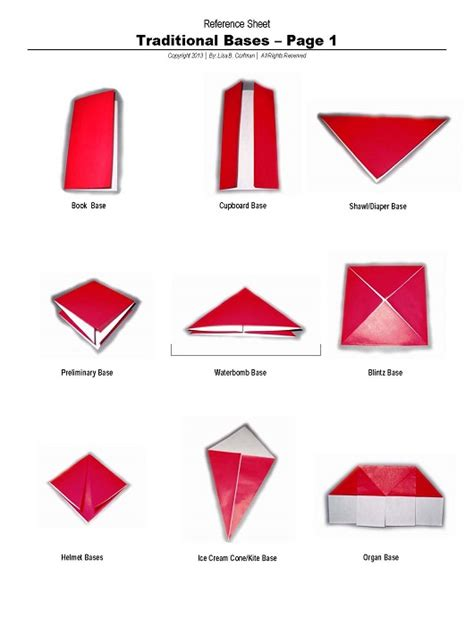 Teaching Origami - teaching tactics at rocky arts unfolded